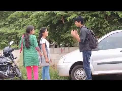 And This Is What Happens When You Use A Cheesy Pick Up Line In India || Funny Indian Videos