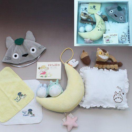 Cutest thing ever  My Neighbor Totoro Baby Gift Set Studio Ghibli,http://www.amazon.com/dp/B000O77MP0/ref=cm_sw_r_pi_dp_kG6ntb198GH5MTR0