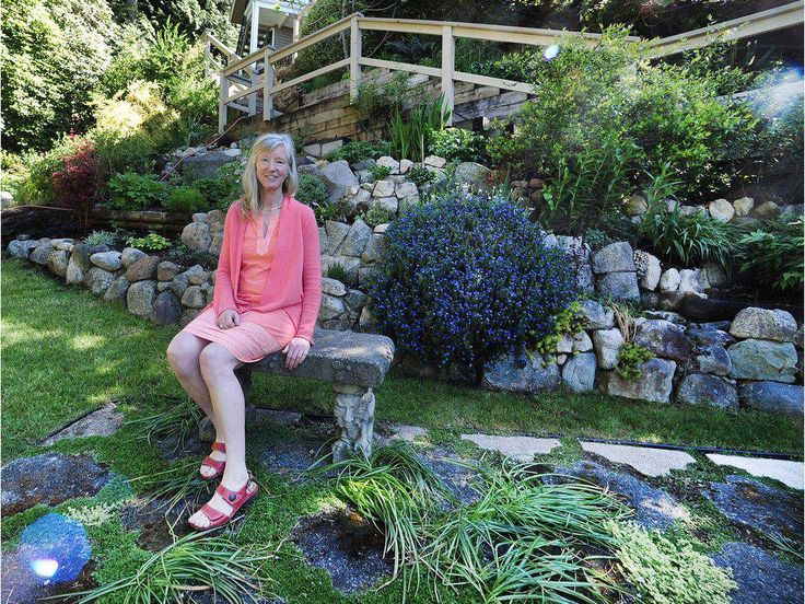 In the Garden: Take a peek into some private spaces