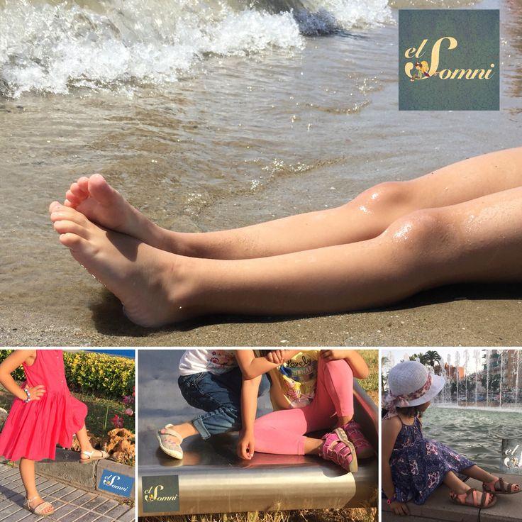 Con este calorcito lo ideal sería poder tener los pies todo el día en remojo. Si eso no es posible os recomendamos elegir unas sandalias bien fresquitas!!!  #⃣#elsomni #cardedeu #playa #calorcito #beach #time #summer #holiday #nofilter #iphonesia #instacollage #instaphoto #photooftheday #pictureoftheday #igers #igerscat #igerscatalunya #igersvalles #igersvoriental #igersvallesoriental #igerscardedeu #igerselsomni #zapateria #infantil #juvenil #verano