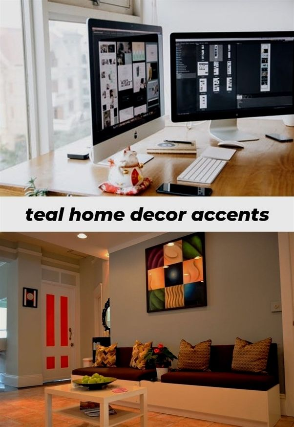 Teal Home Decor Accents812019032114163262 Home Decor Wall