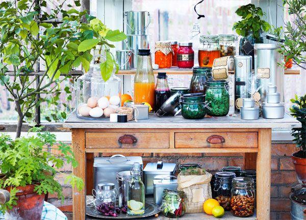 Collection Hemsmak Ikea #cuisine #ustensiles