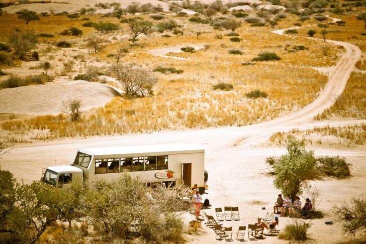 Namibia as beautiful as ever -- Acacia Africa -- 90 tours, 6 tour styles