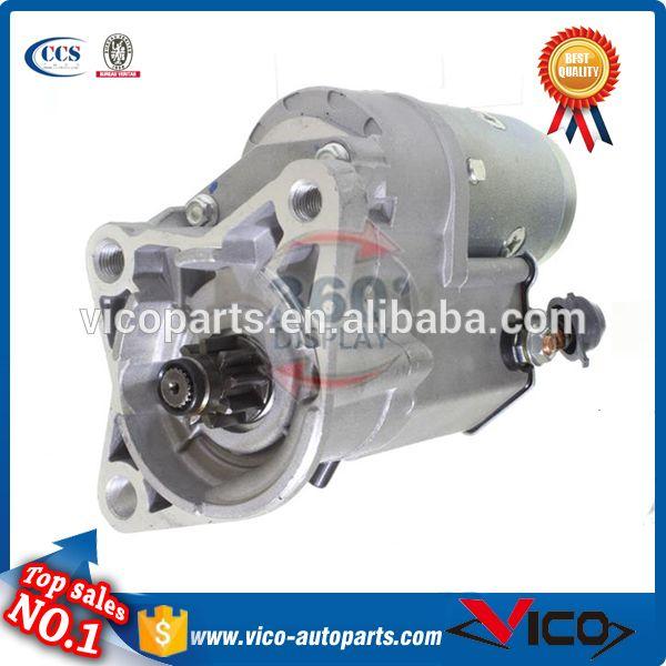 """""""Starter Motor For Suzuki Grand Vitara I 2.0 TD 4x4,31100-77E90,3110077E90"""""""