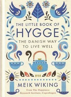 Hygge is a Danish word that's become really popular over the last year or so. It's a tricky one to translate but really means that cosy, homely, in the moment feeling you get when you've got a day off and can snuggle on the sofa with a pet and a cup of tea or when …