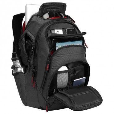Renegade RSS 17 Laptop Backpack - Work