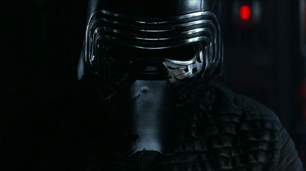 Watch the official trailer for Star Wars: The Force Awakens, coming to theaters December 18, 2015.