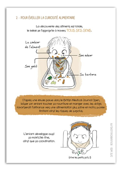 Bougribouillons posters – Virginie Maillard Graphic artist & illustrator