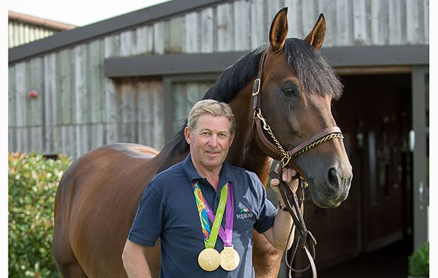 Nick Skelton and Big Star retire from showjumping - Horse & Hound