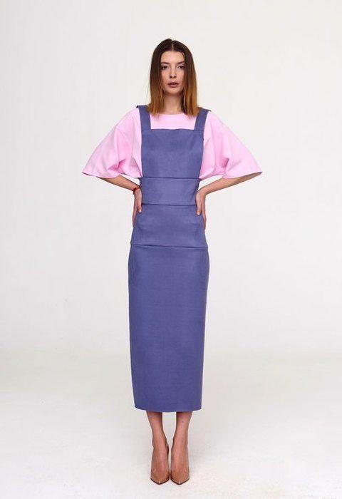 Бюджетные образы марки Futur Outfit   Журнал Cosmopolitan