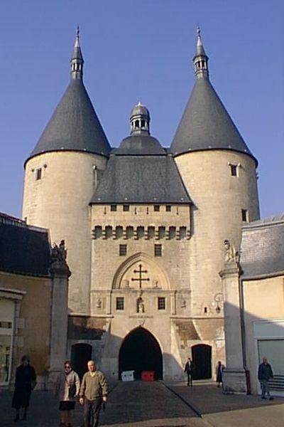 Découverte touristique de Nancy Meurthe-et-Moselle Lorraine