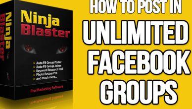 Publicador de Facebook adquieralo en Agencia SEM Estudios. http://agenciasemestudios.com/blog/ninja-blaster-autopublicador-con-facebook/