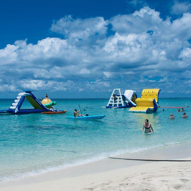 Isla Holbox. an island paradise close to Playa - but a
