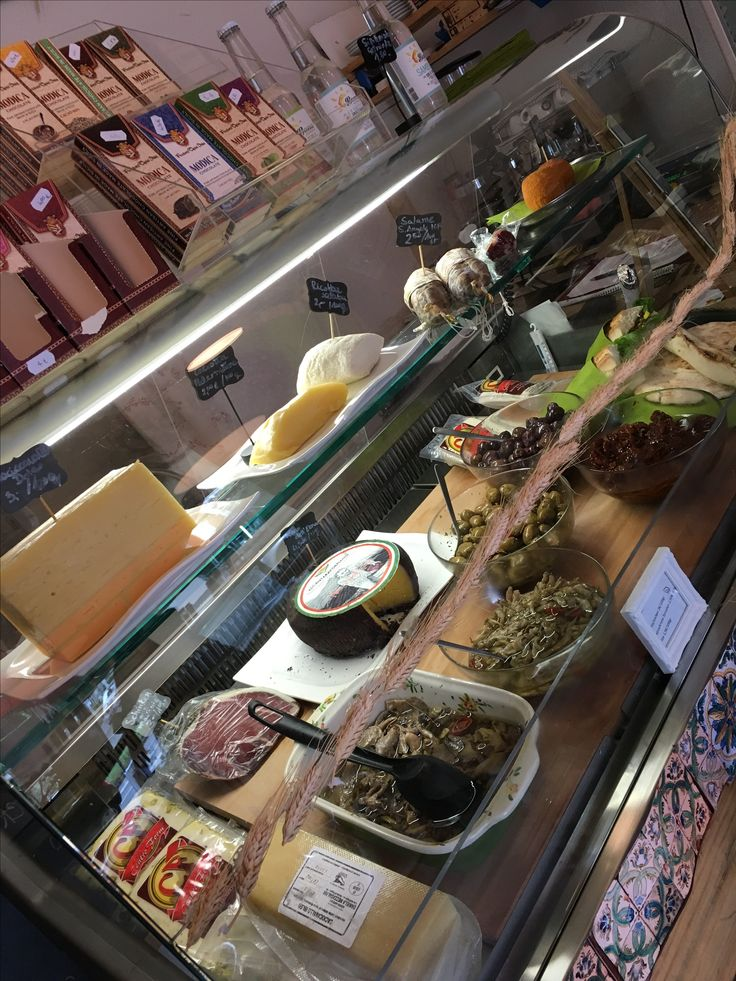 25+ parasta ideaa Pinterestissä Bioladen Sweet and easy rezepte - original italienische küche