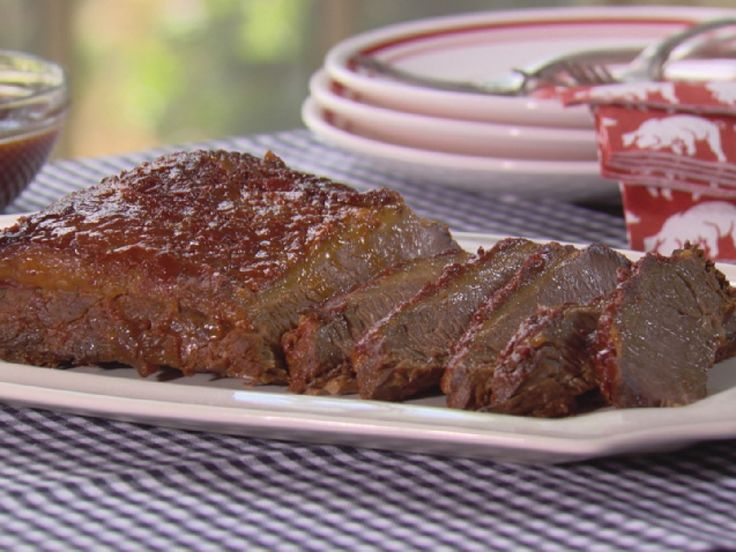 Get this all-star, easy-to-follow Brisket recipe from Trisha Yearwood