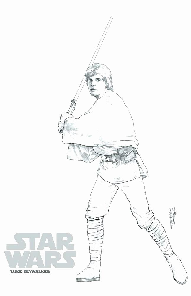 Star Wars Kids Coloring Pages Luke Coloring Pages For Kids Star Wars Kids Coloring Pages