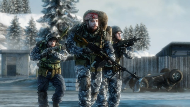 Battlefield Bad Company 3 Not under development | Ganewo : All the news of the Video Game