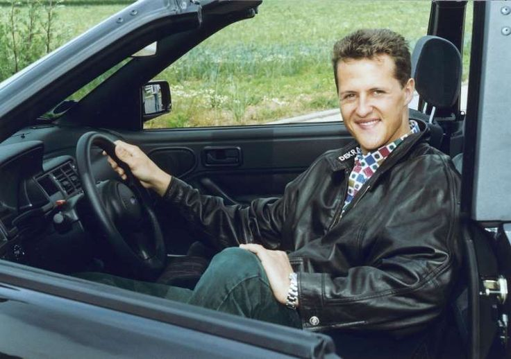 Today In History: January 3  -     1969: Michael Schumacher is born Michael Schumacher, who won a record seven Formula One ﴾F1﴿ world championships, is born near Cologne, Germany.