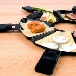 Raclette Zutaten: Unzählige Möglichkeiten und große Vielfalt #RacletteGrill