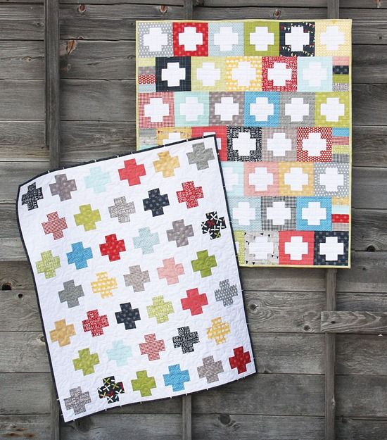 inside out from @cluckclucksewSewing Quilt, Quilt Ideas, Plus Quilt, Pdf Quilt, Sewing Inside, Cluck Cluck Sewing, Charms Pack, Sewing Crafty, Quilt Pattern