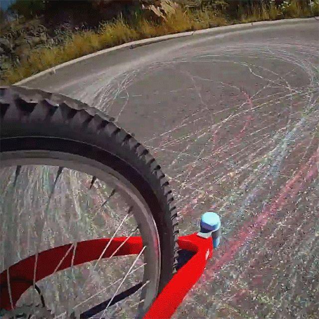 Fancy | Chalktrail Bike & Scooter Mounts
