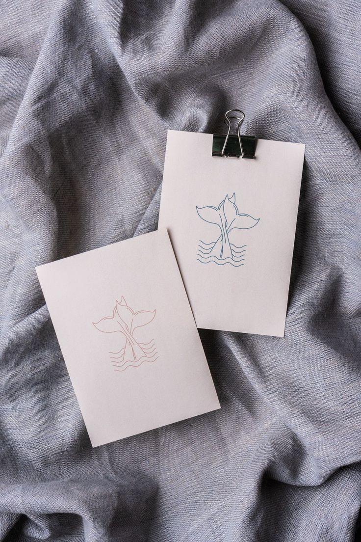 Eine Valentinstagskarte Mal Ohne Kitsch Mein Freebie Mit Wal Motiv In 2020 Mit Bildern Diy Deko Selber Machen Ausdrucken Diy Kreative Ideen
