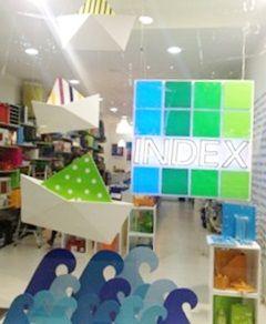 INDEX, enero 2013