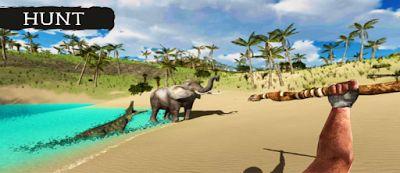 Survival Island: Evolve Pro! v1.19 Mod Apk Hack Download - popular Android games Free Download Mod apk+data Hack mobile devices