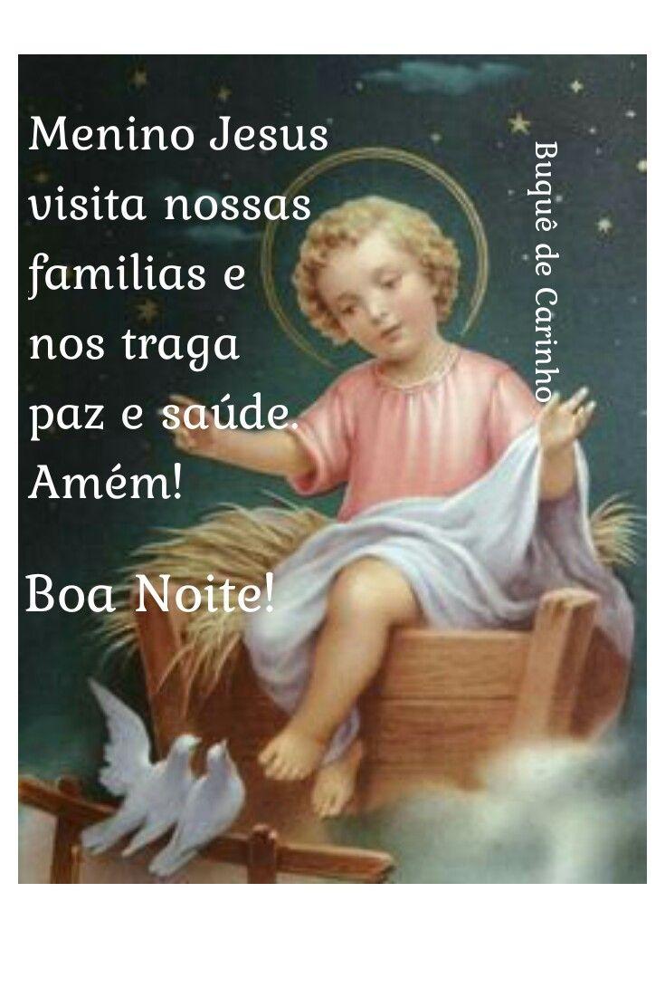 Pin De Joaquim Alexandre Em Jesus Prayer Mensagem De Boa Noite