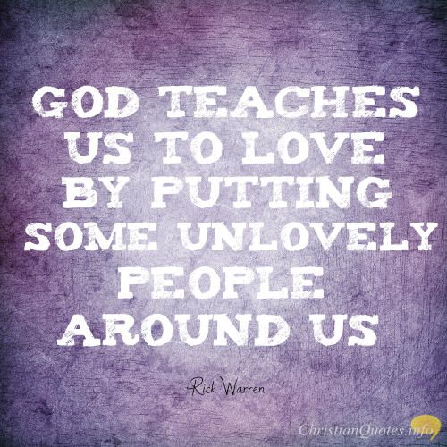 Christian Love Quotes Pleasing 33 Best Christian Quotes About Love Images On Pinterest  Christian