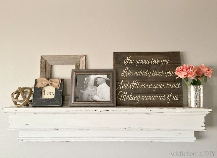 25 best ideas about shelf above bed on pinterest - Bedroom wall shelves decorating ideas ...
