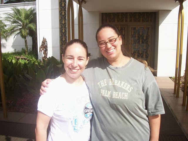 As Tontas Vão Ao Céu: Conhecendo a Meliah Alvarenga