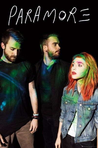 #paramore #official #poster #merch #grindstore