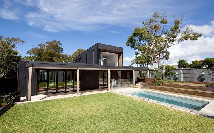 Modern House Design : Mosman by Prebuilt