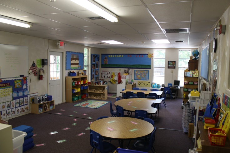 Vpk Classroom Ideas ~ Best images about preschool classrooms on pinterest