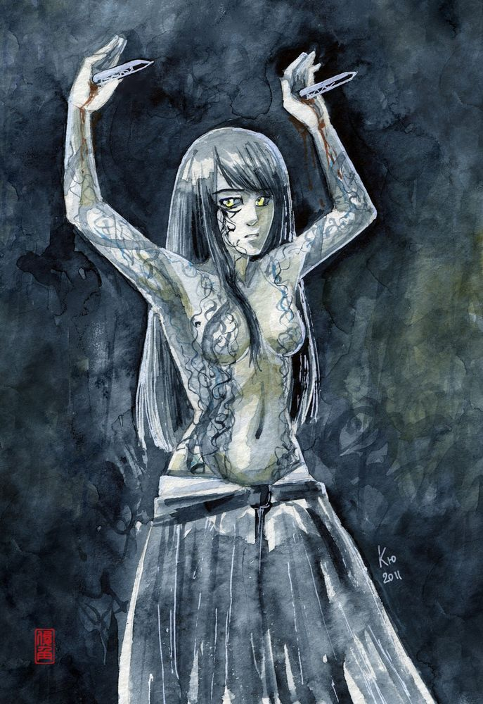106 best Fatal Frame images on Pinterest | Fatal frame, Frame and Frames