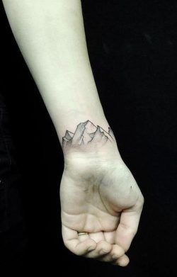 60 Most Beautiful And Breathtaking Small Wrist Tattoos Design Ideas To Make You Jealous – ...