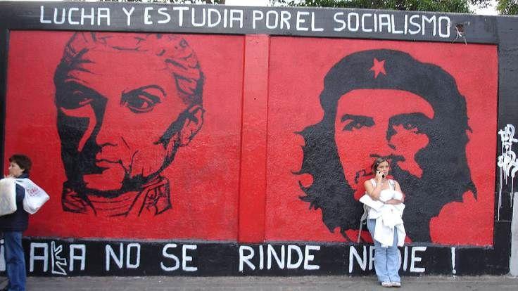 Gazete Duvar ///  Latin Amerika: Cesur ve uğursuz