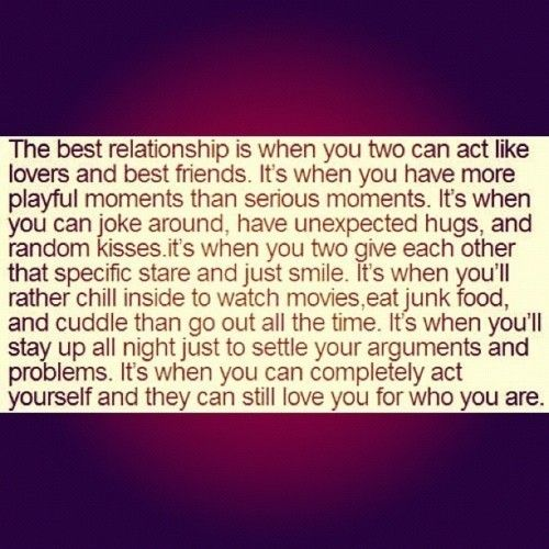 relationship... I could so paint this on canvas for a gift to the special u know who!!! #lovingboyfriend;)