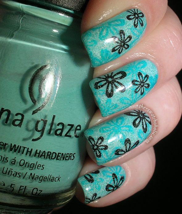 33 best Nail Art Cupcakes images on Pinterest | Pretty nails, Belle ...