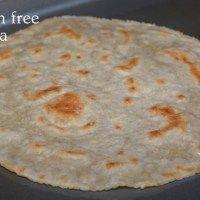 gf and me's potato flour tortillas