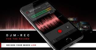 (TORRANCE, CA) 23rd January 2018: We're releasing DJM-REC, a new app for iPhone and iPad which enables the easy recording and sharing of high-quality DJ mixes. All types of DJs like to record their mixes in order to review performances and raise their profile via online sharing. However, it can b...