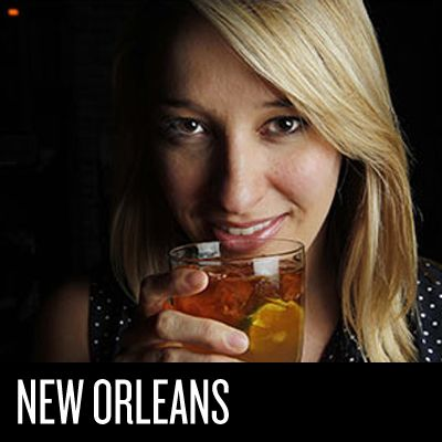 Tasting Table's New Orleans City Guide