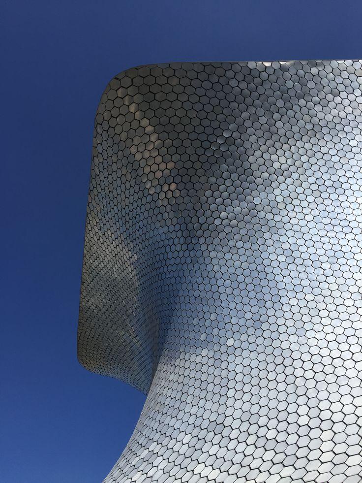 Museo Soumaya Ciudad de México