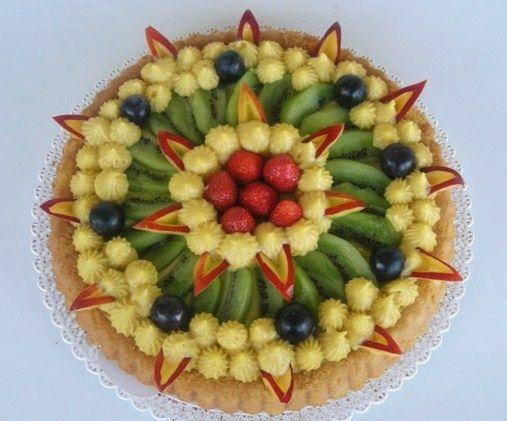 Base per Californiana o torta di frutta by stexy - Pagina 1