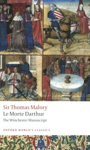 le morte darthur essay Le morte d arthur thesis identity a person's's identity is so important within the world of le morte d'arthur each character is defined not only by his familial.