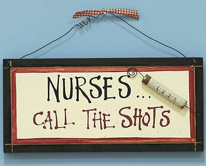 For All The Nurse's Out There