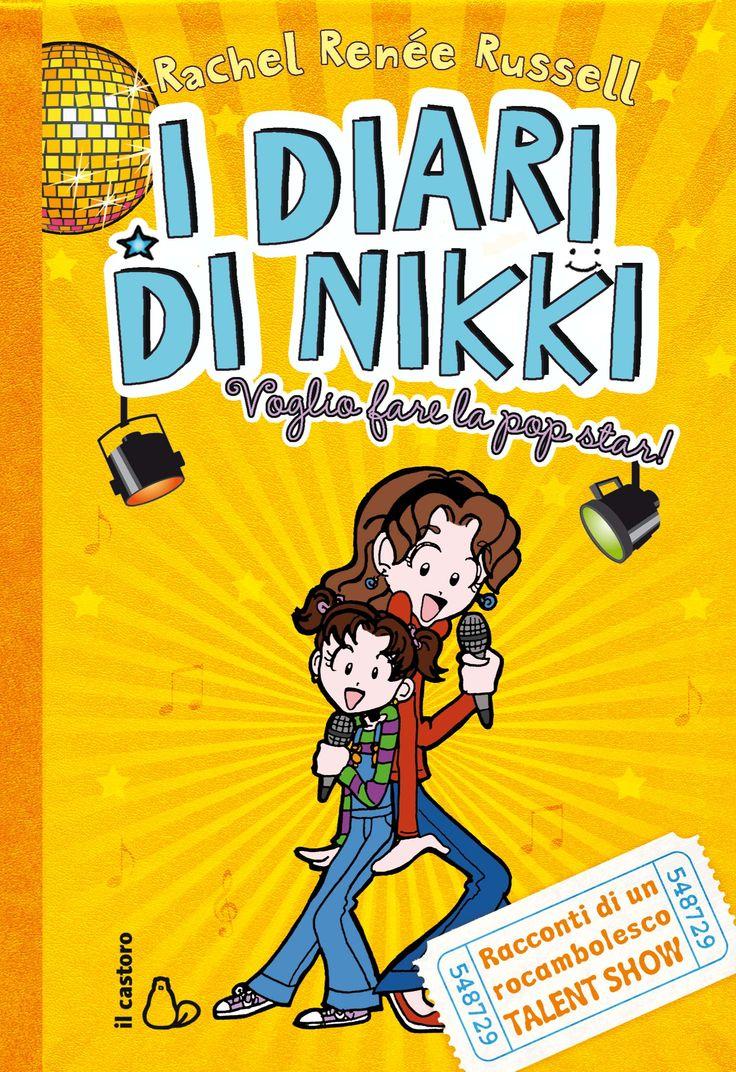 I diari di Nikki 3 Voglio fare la pop star!