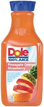 Combo Fruit Juices