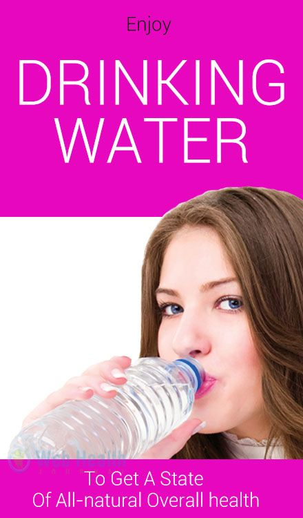 We've most heard medical doctors, buddies, family members and commercials suggesting us to drink normal drinking water. : #healthy_living